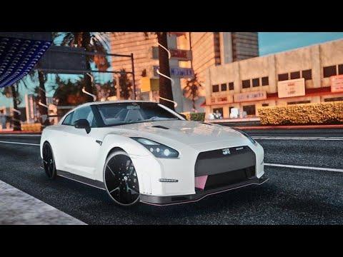 84 Mod Mobil Nissan Gtr Gta Sa Android Gratis Terbaru