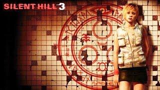 Silent Hill 3 (Русская озвучка): Все видео сцены [1080p]
