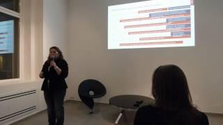 Муравьева Кристина: О клиентах творческой личности, их поиске и сохранении харизмы