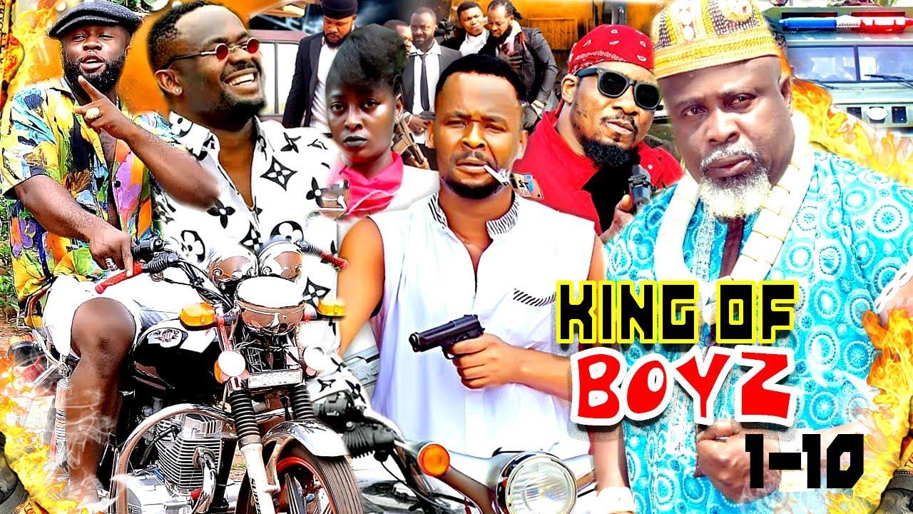 Download KING OF BOYZ COMPLETE SEASON 1-10{NEW HIT MOVIE} ZUBBY MICHAEL & DONBRYMO UCHEGBU TRENDING MOVIE