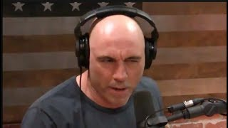 Joe Rogan - Prostitution Should Be Legal