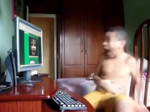 VIDEOS DE TEROR Y RISA