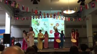 Hello Vietnam in Gottingen fest