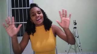 Profetizo vida Natália Braga (cover Helen Christina)