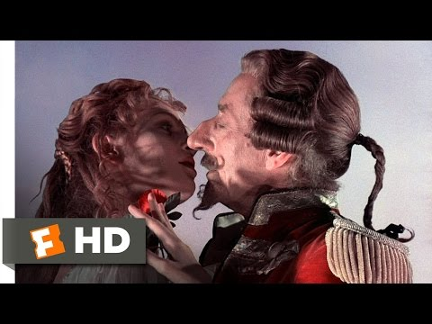 The Adventures of Baron Munchausen (5/8) Movie CLIP - The Sky Waltz (1988) HD