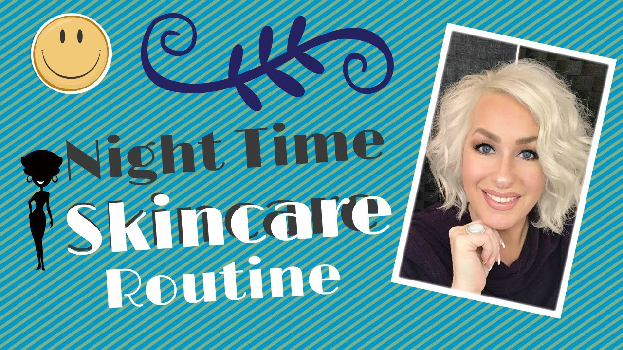 Finally, A Night Time Skincare Routine That DELIVERS!