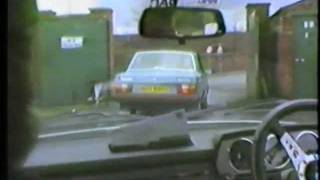 BBC TV OB - Behind the scenes at The Grand National, 1982