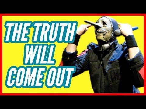Slipknot Fires Chris Fehn 😱😔   Metal News
