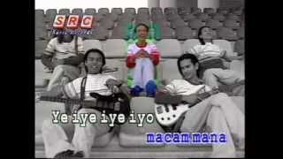 Gambar cover New Boyz - Ye Iye Iye Iyo(Official Music Video - HD)