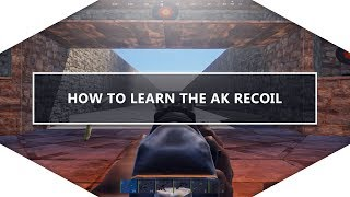 Download How To Learn The Recoil Rust Videos - Dcyoutube