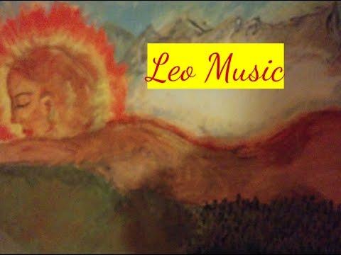 Astrology Music : Leo Soundtrack - Original Music Written for the