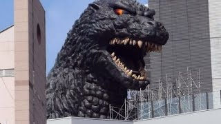 Tokyo Hotel Hopes to Attract Business with Godzilla Themed Rooms