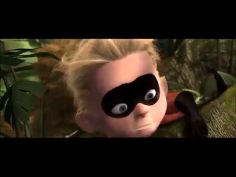 The Incredibles from YouTube · Duration:  34 seconds