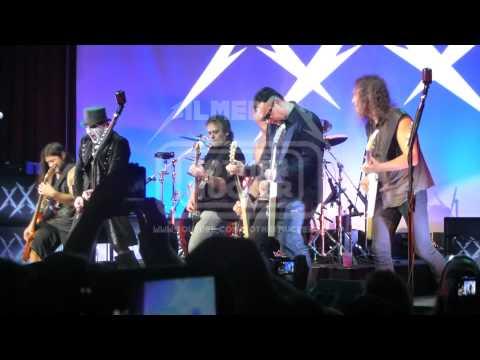 Metallica San Francisco Скачать Торрент