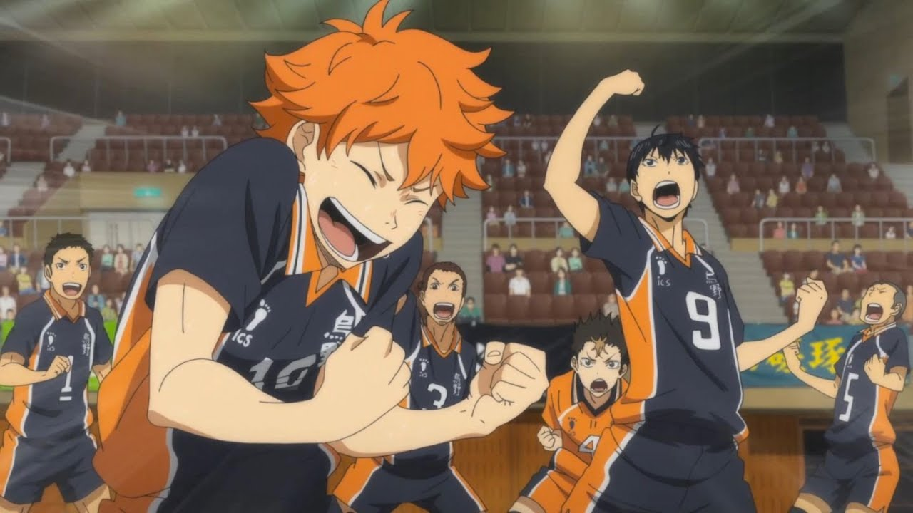 Image result for anime boy cheering
