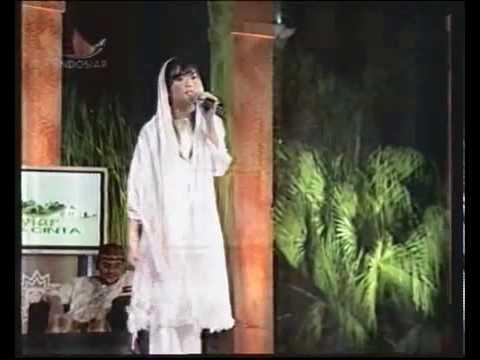 Gita Gutawa   Jalan Lurus Live On Syiar Cinta 07 10 2007