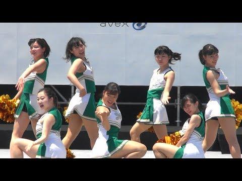 関東学院大 チアダンス部 Fits 2019 2/4