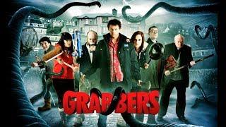 Grabbers (Trailer español)