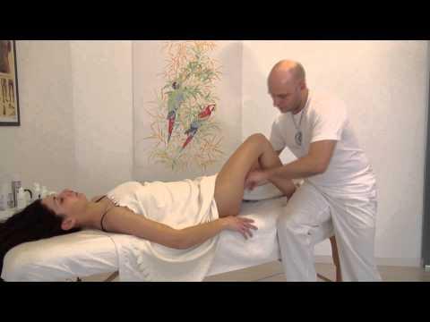 stiramento bicipite femorale: sintomi ed eserciziиз YouTube · Длительность: 5 мин30 с