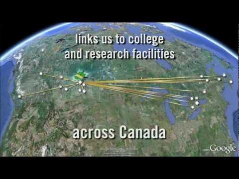 CCHSA: Canada's Rural Wellness Centre