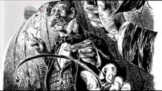 """Буктрейлер """"Записки про Шерлока Холмса"""""""