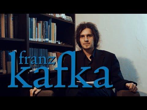 EP48 franz kafka