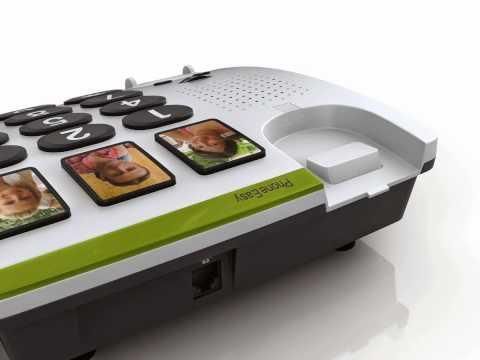 3D Model DORO 331PH at 3DExport.com