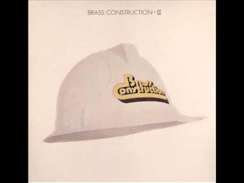 BRASS CONSTRUCTION - l-o-v-e-u - 1977