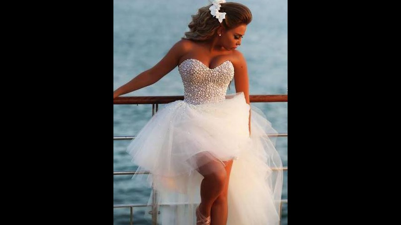 Wedding dress fail pictures