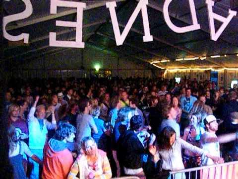 """Offshore Live @ MadNes Fest 2010 """"Go Go Go"""""""