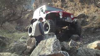 4X4 LARISSA WRANGLER RUBICON 3.MP4