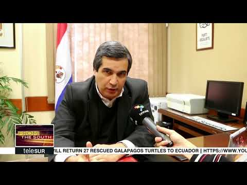 Paraguay Withdraws Parity Law Bill