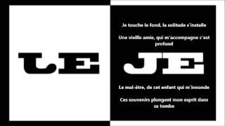 LE JE - Qui Sait Ce Qui Est Juste ? RAP SUISSE FRANCAIS NOUVEAU 2014 LYRICS FREE DOWNLOAD