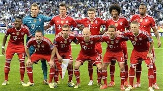 Bayern München F.C. Who is the best ever player ?
