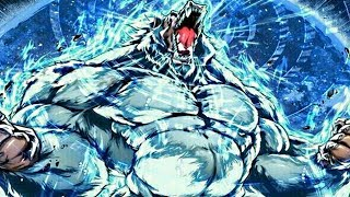 SPOILERS The New SAIYAN Transformation Form Goku Will Learn From Broly In Dragon Ball Super