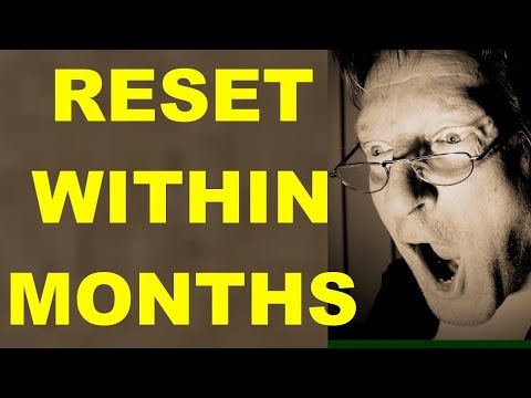 GLOBAL RESET WITHIN MONTHS | Jim Willie
