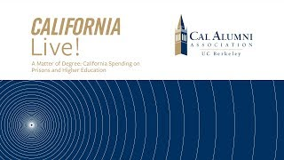 A Matter of Degree: California Spending on Prisons and Higher Education