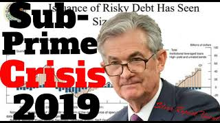 The Fed Is Warning About A New Sub-Prime Crisis This Time It's CLO's And Business Debt