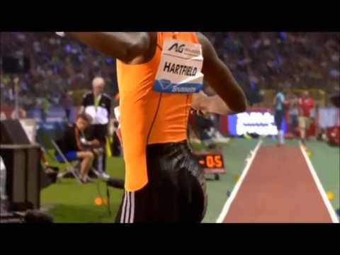 Mike Hartfield Brussels DL Final
