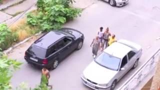 Видео показа как е започнало всичко в Асеновград!  Страшно!
