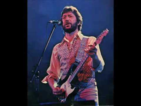 Eric Clapton and his band. The Core live.