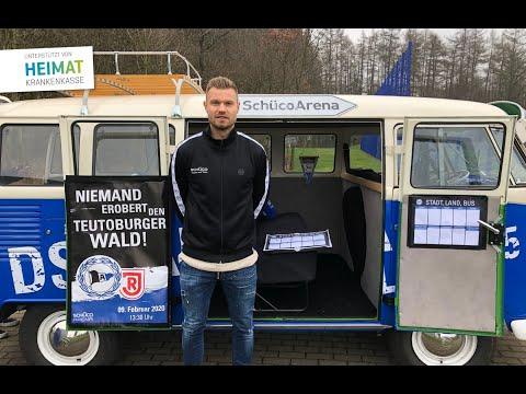 #3 Stadt, Land, Bus - Florian Hartherz!