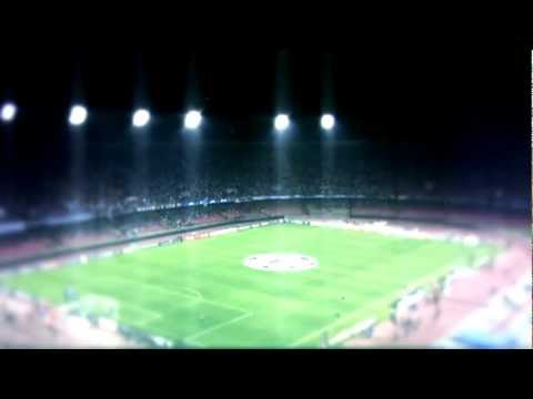 (Champions League 2011/2012) SSC Napoli Vs. Chelsea FC. Trailer