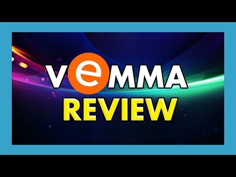 Vemma Review: Here