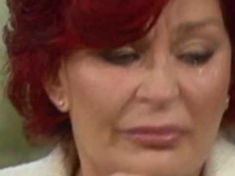 Sharon Osbourne has double mastectomy over cancer fears