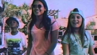 SNBRN Gangsta Walk Feat Nate Dogg Official Video