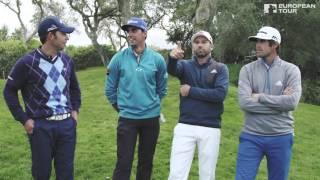 Des joueurs français de l'European Tour établissent un nouveau record mondial dans le Guiness book
