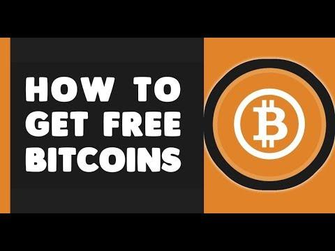 Consider, Bedava bitcoin kazanmak serious?