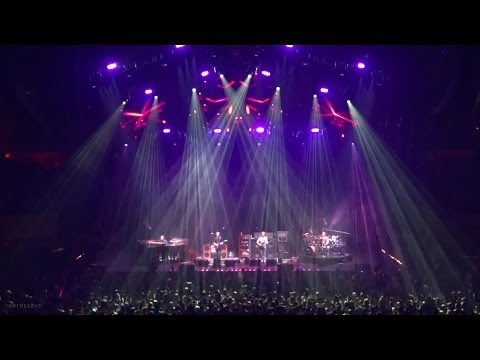 Roses Are Free [HD] 2012-06-08 - DCU Center; Worcester, MA