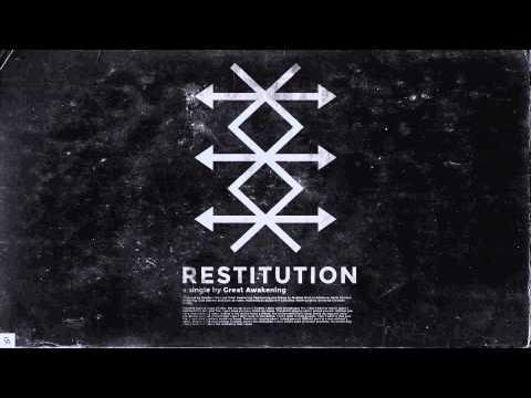 Great Awakening - Restitution